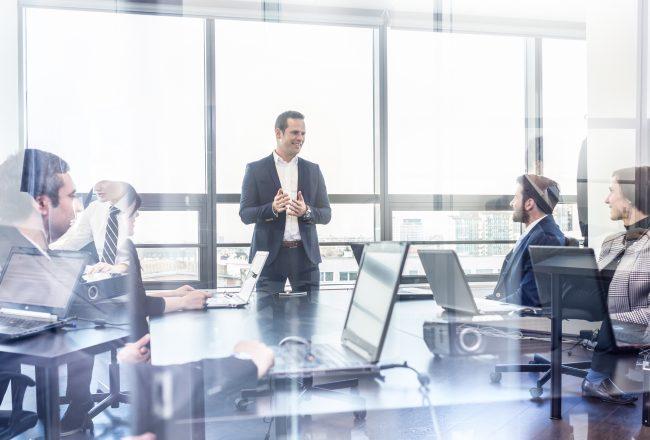 communication-manageriale-source-efficacite-au-travail