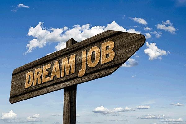 job-de-rêve